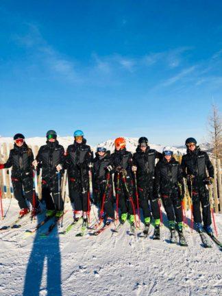 Wintersport + Individual